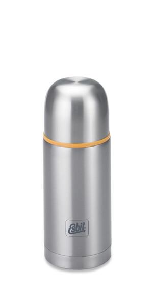 Termo Esbit 500 ml acero inoxidable gris/naranja